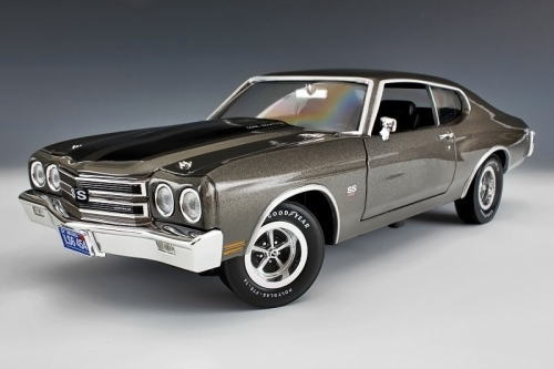 1970 Chevelle SS