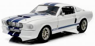 Shelby GT-500 1967