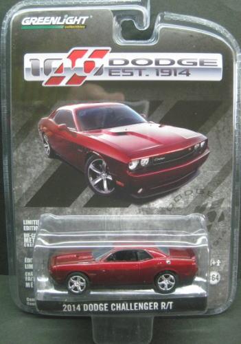 2016 Dodge Challenger Hellcat >> グリーンライト GREENLIGHT ダイキャストカー ミニカー マッスル カー ガレージ