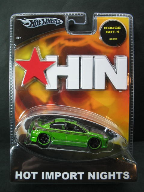 Anyone Want A Hotwheels Srt 4 Dodgeforum Com