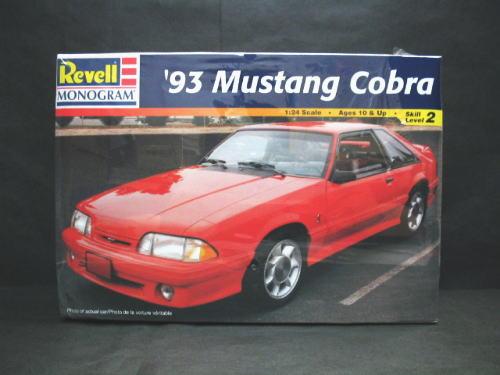 Rvm For Mustang Cobra